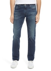 AG Adriano Goldschmied Men's Ag Tellis Slim Fit Stretch Jeans