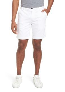 AG Adriano Goldschmied Men's Ag Wanderer Modern Slim Fit Shorts