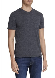 AG Adriano Goldschmied Men's Bryce Heathered Crewneck T-Shirt