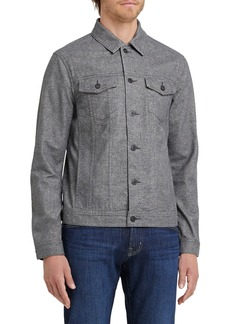 AG Adriano Goldschmied Men's Dart Denim Jacket