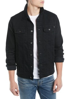 AG Adriano Goldschmied Men's Dart Jean Jacket