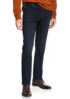 AG Adriano Goldschmied Men's Everett Slim Straight-Leg Jeans In 5 Years Lost Coast