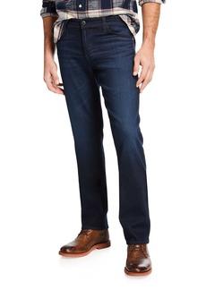 AG Adriano Goldschmied Men's Graduate Slim Straight Denim Jeans