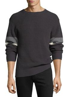 AG Adriano Goldschmied Men's Jett Crewneck Sweater
