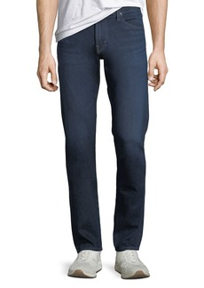 AG Adriano Goldschmied Men's Tellis Modern Slim Straight-Leg Jeans in Burroughs Wash