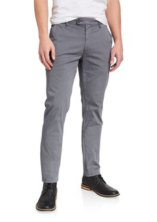 AG Adriano Goldschmied Men's The Marshall Slim Chino Pants