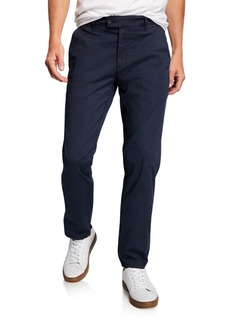 AG Adriano Goldschmied Men's The Marshall Slim Trousers