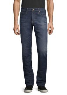 AG Adriano Goldschmied Modern Slim-Fit Jeans
