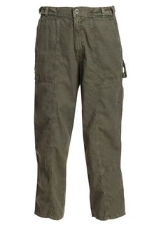 AG Adriano Goldschmied Noten Work-Wear Trousers