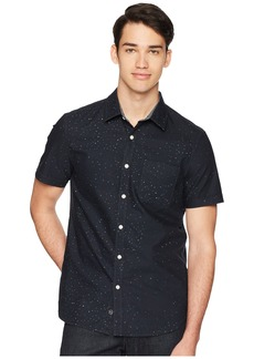 AG Adriano Goldschmied Pearson Short Sleeve Shirt