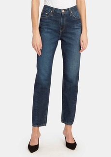 AG Adriano Goldschmied Phoebe High Rise Extended Straight Leg Jeans - 31 - Also in: 25, 30, 23