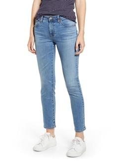 AG Adriano Goldschmied Prima Ankle Cigarette Jeans