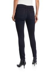AG Adriano Goldschmied Prima Mid-Rise Cigarette Jeans