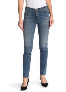 AG Adriano Goldschmied Prima Skinny Jeans