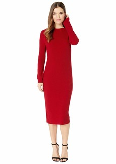 AG Adriano Goldschmied Quaid Raglan Dress