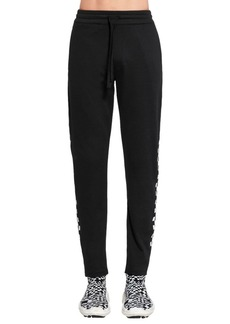 AG Adriano Goldschmied Racing Check Track Pants