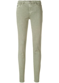 AG Adriano Goldschmied regular slim-fit jeans