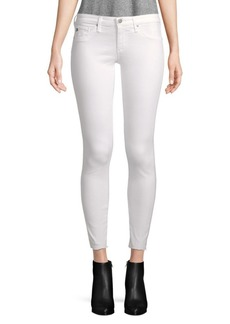 AG Adriano Goldschmied Skinny Ankle Jeans