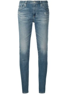 AG Adriano Goldschmied skinny fit jeans