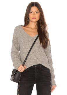 Skye V-Neck Sweater