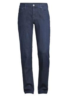 AG Adriano Goldschmied Slim-Fit Graduate Satellite Jeans