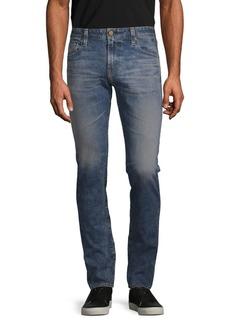 AG Adriano Goldschmied Slim-Fit Skinny Jeans