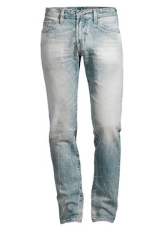 AG Adriano Goldschmied Slim-Fit The Dylan 28 Years Confluence Jeans