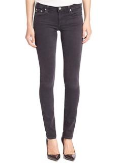 Stilt Cigarette Mid-Rise Skinny Jeans
