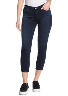 AG Adriano Goldschmied Stilt Crop Jeans