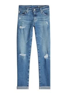 AG Adriano Goldschmied Stilt Roll Up Skinny Jeans