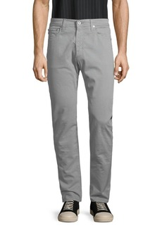 AG Adriano Goldschmied Stockton Skinny-Fit Jeans