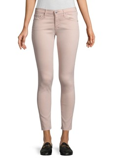 AG Adriano Goldschmied Super Skinny Ankle Jeans