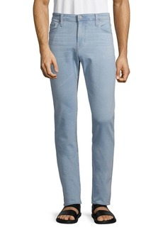 AG Adriano Goldschmied Tailored-Leg Jeans