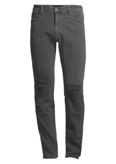 AG Adriano Goldschmied Tellis 12 Years Slim-Fit Jeans