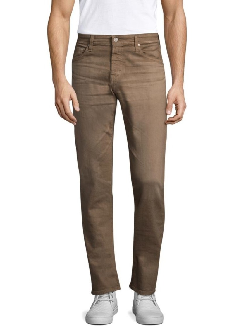 AG Adriano Goldschmied Tellis Modern Slim-Fit Jeans