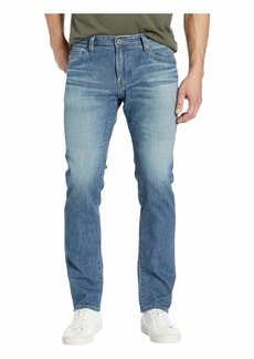 AG Adriano Goldschmied Tellis Modern Slim Leg Denim Jeans in Aperture