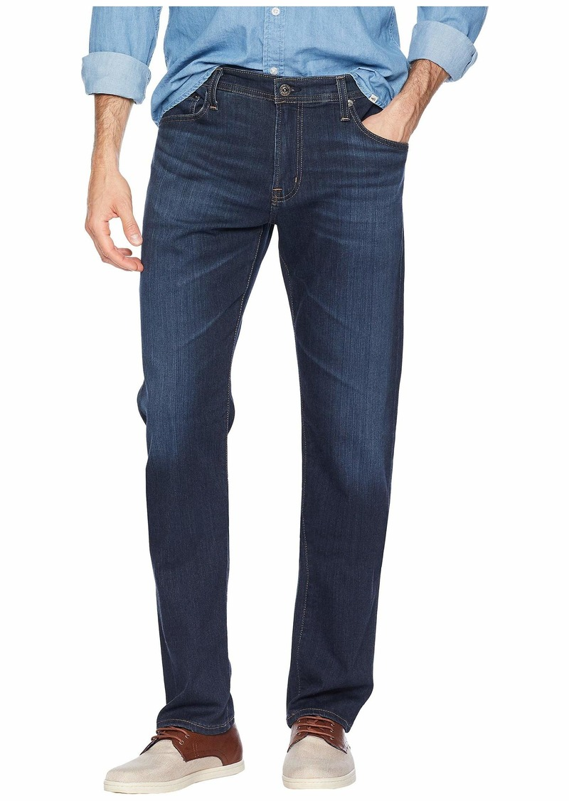 AG Adriano Goldschmied Tellis Modern Slim Leg Denim Pants in Stranger