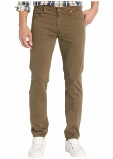 AG Adriano Goldschmied Tellis Modern Slim Leg in Dark Bayou