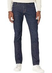 AG Adriano Goldschmied Tellis Modern Slim Leg Jeans in 1 Year Wheeler