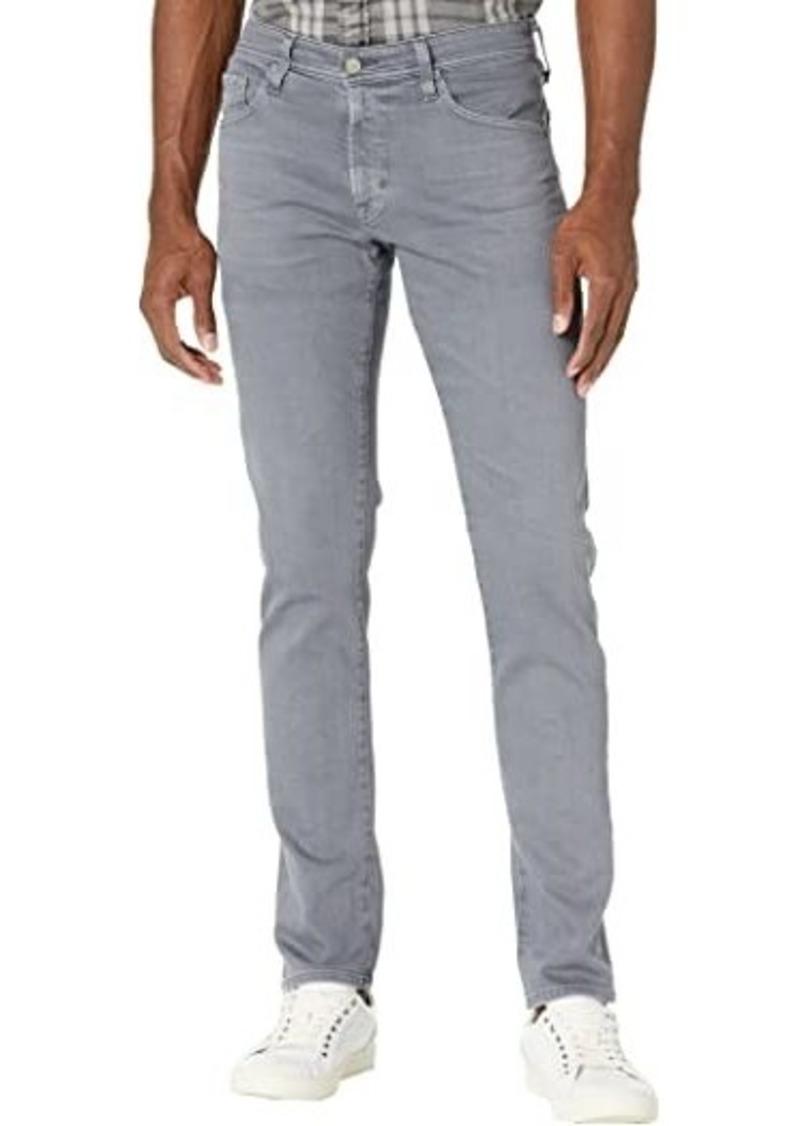 AG Adriano Goldschmied Tellis Modern Slim Leg Jeans in 7 Years Desert Overcast