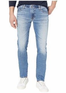AG Adriano Goldschmied Tellis Modern Slim Leg Jeans in Rising Star