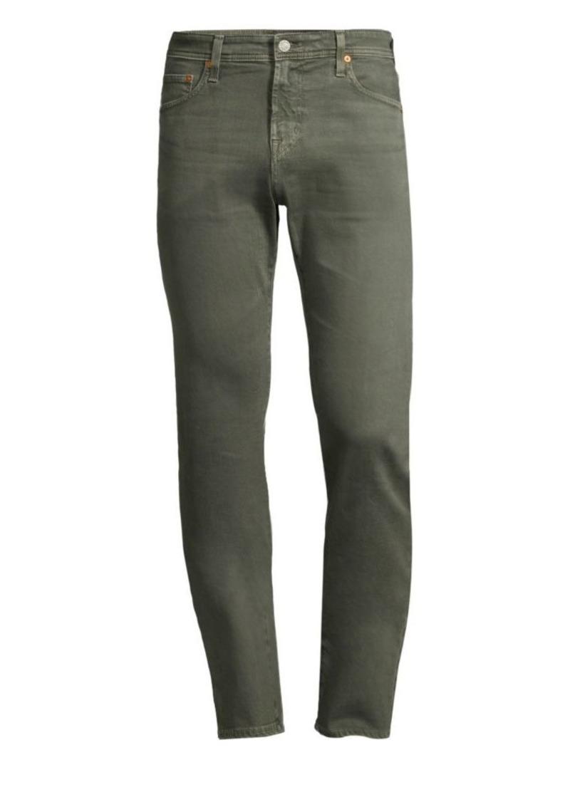 AG Adriano Goldschmied Tellis Slim-Fit Jeans