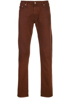 AG Adriano Goldschmied Tellis slim-fit denim jeans