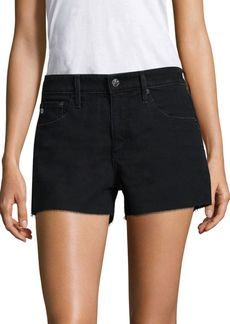 AG Adriano Goldschmied The Bryn Denim Shorts