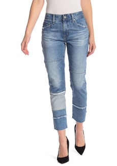 AG Adriano Goldschmied The Ex-Boyfriend Slouchy Slim Jeans