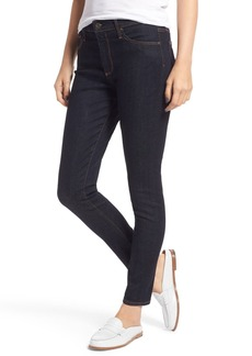 AG Adriano Goldschmied The Farrah Ankle Skinny Jeans