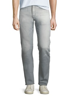 AG Adriano Goldschmied The Graduate Slim-Straight Jeans