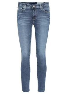AG Adriano Goldschmied The Legging Ankle skinny jeans