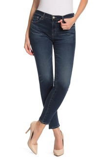 AG Adriano Goldschmied The Legging Ankle Super Skinny Jeans (11 Years Pensive)
