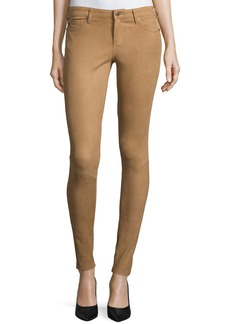 AG Adriano Goldschmied THE LEGGING CAMEL